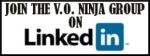 Join the VO Ninja LinkedIn Group